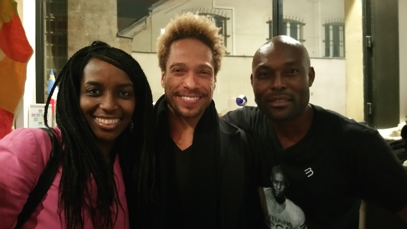 photo-farida-akadiri-gary-dourdan-jimmy-jean-louis